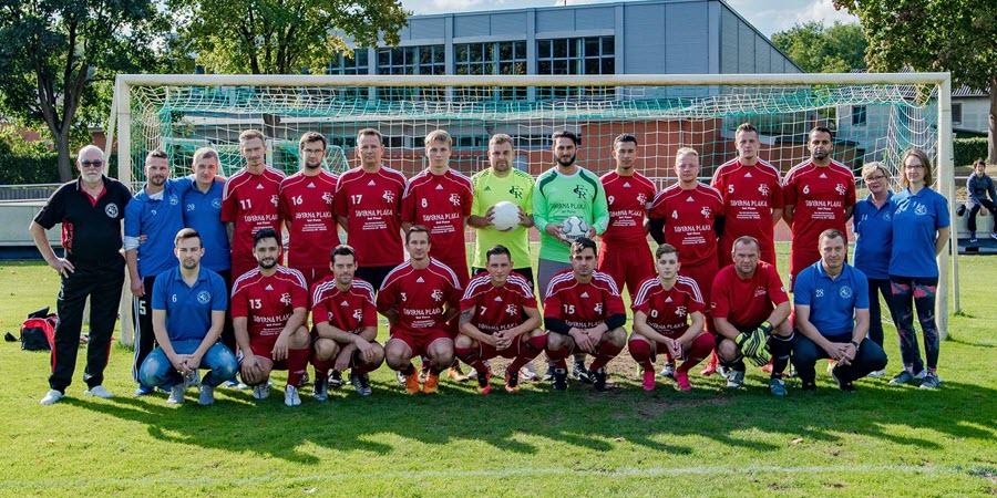 Roland 1 - Liga-Kader Saison 2016/17