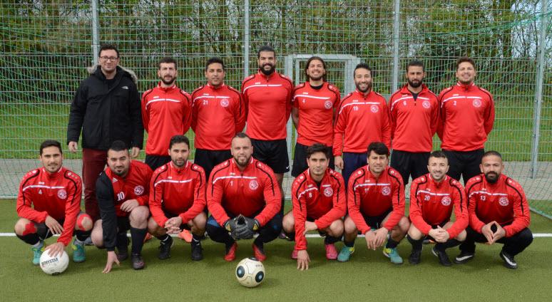 Roland Wedel II - Saison 2016/17