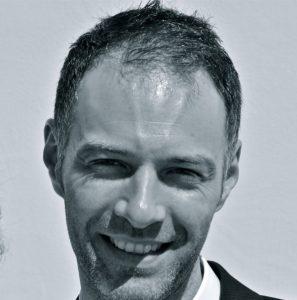 Der neue Liga-Trainer zur Saison 2017/18: Philipp Obloch