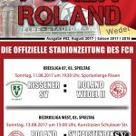 FORZA Roland 2017-18 Ausgabe 02