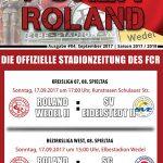 FORZA Roland 2017-18 Ausgabe 04