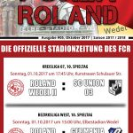 FORZA Roland 2017-18 Ausgabe 05