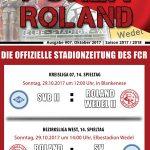 FORZA Roland 2017-18 Ausgabe 07