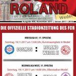 FORZA Roland 2017-18 Ausgabe 08