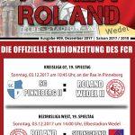 FORZA Roland 2017-18 Ausgabe 09