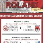 FORZA Roland 2017-18 Ausgabe 10