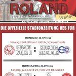 FORZA Roland 2017-18 Ausgabe 12