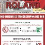 FORZA Roland 2017-18 Ausgabe 13