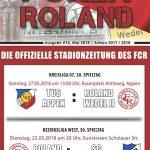 FORZA Roland 2017-18 Ausgabe 14