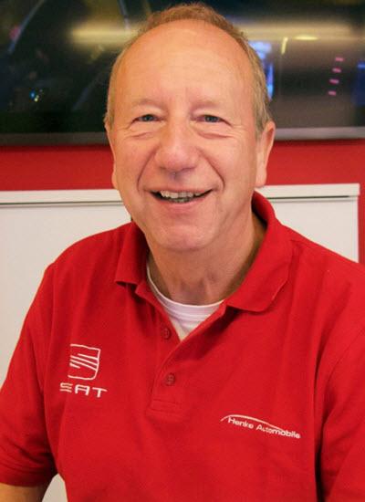 Wolfgang Mertens. Foto: seat-wedel.de