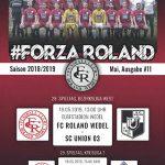FORZA Roland 2018-19 Ausgabe 13