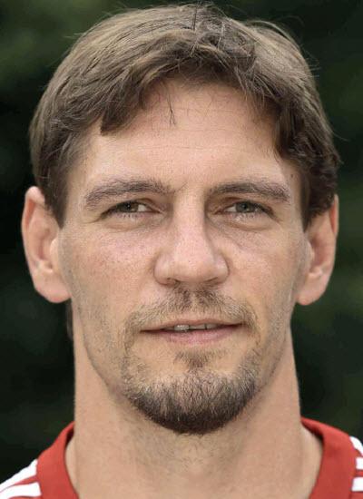 Alt-Herren-Spielertrainer und Roland-Urgestein Marco Meins ist nun 2. Vorsitzender.
