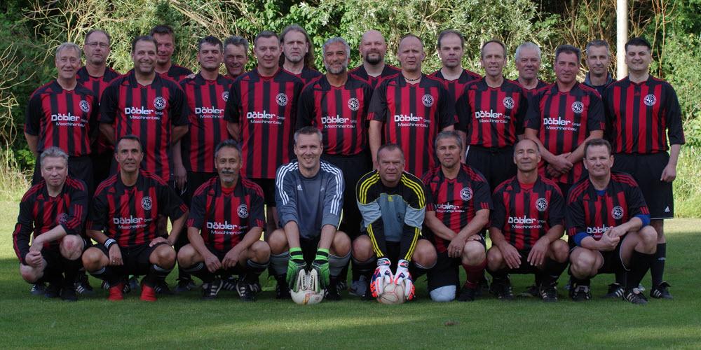 FCR Senioren Saison 2019-2020