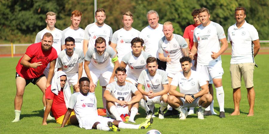 FCR Liga Kader 2019-20