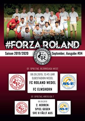 FORZA Roland 2019-20 Ausgabe 04