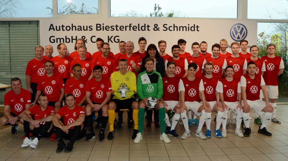 Biesterfeldt und Schmidt, ©Jörg Frenzel/kommunikateam GmbH