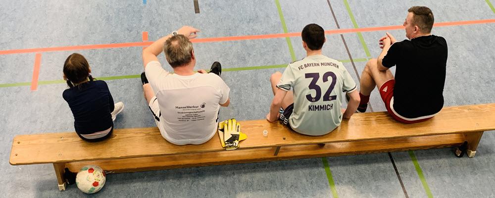 FCR Kuddelmuddel-Turnier 2020