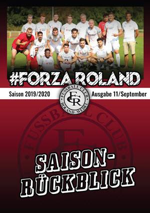 FORZA Roland 2019-20 Ausgabe 11